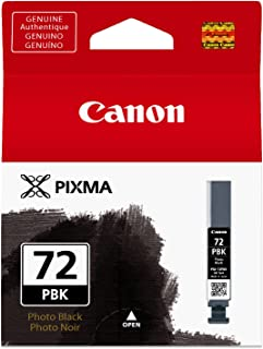 Canon PGI-72 PBK Photo Black Ink Tank
