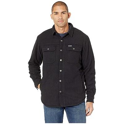 Columbia Windwardtm IV Shirt Jacket (Black) Men