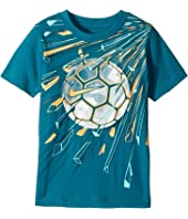 Nike Kids - Explosive Soccer Tee (Little Kids)
