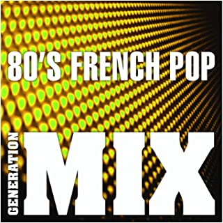Best 80s french pop Reviews