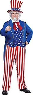 Men's Uncle Sam Plus