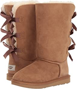 b50f10fa86 Chestnut. 215. UGG Kids. Bailey Bow Tall II ...