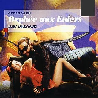 Orphée aux enfers, ACT 1, Premier tableau: la campagne aux environs d'Athènes: C'est l'Opinion Publique (L'Opinion Publique/Choeur)