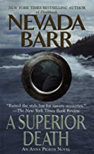A Superior Death (Anna Pigeon Mysteries, Book 2): A thrilling adventure of the American wilderness
