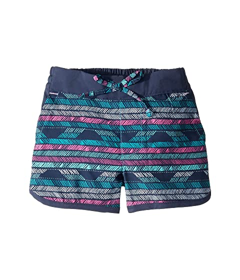 14b2ec1421 Columbia Kids Sandy Shores™ Boardshorts (Toddler) at Zappos.com
