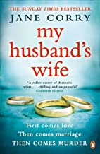 My Husband's Wife: the Sunday Times bestseller (English Edition)