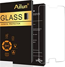 AILUN Screen Protector Compatible with Galaxy S6 Tempered Glass Compatible with Galaxy S6..