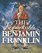 The Remarkable Benjamin Franklin (National Geographic)