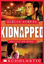 Best kidnapped by gordon korman book 2 Reviews