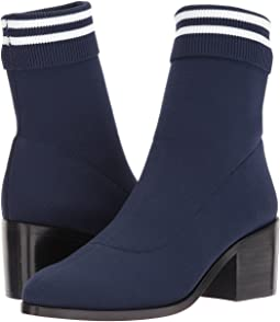 Court Ankle Boot