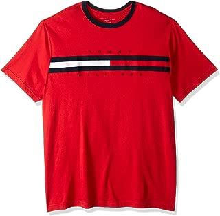 Men's Big and Tall Logo T Shirt