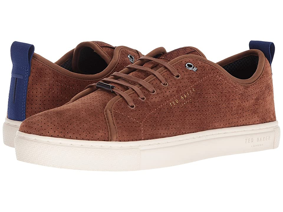 Ted Baker Kaliix (Tan Suede) Men