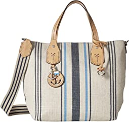 Brighton - Hurley Soft Satchel