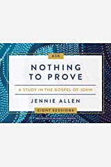 Nothing to Prove Conversation Cards: A Study in the Gospel of John Kindle Edition