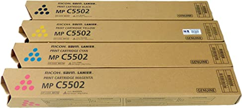 lanier mp c4502