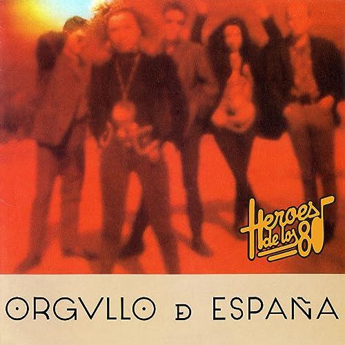 El gran chaparral de Orgullo de España en Amazon Music - Amazon.es