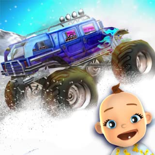 Best ice truck racing Reviews