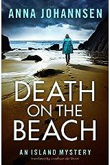 Death on the Beach (An Island Mystery Book 2) Kindle Edition