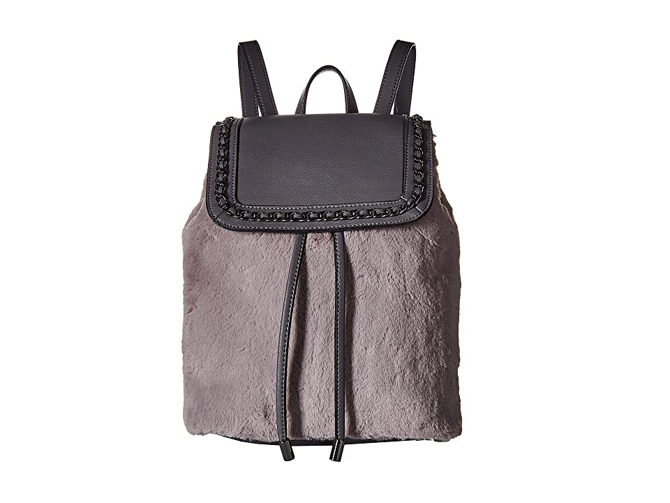 Jessica Simpson Kaelo Backpack (Slate) Backpack Bags
