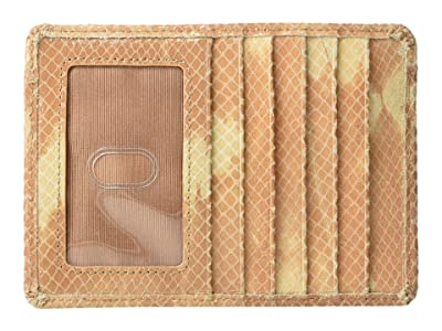 Hobo Euro Slide (Desert Tie-Dye) Wallet