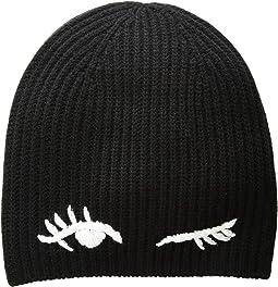 229021018d3c Kate spade new york cat baseball hat black | Shipped Free at Zappos