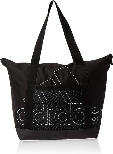 حقيبة كتف للنساء من اديداس، اسود - FK0523