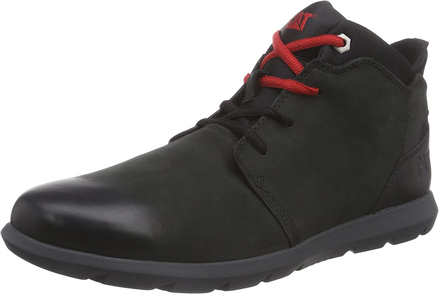 Caterpillar Men's Transcend Desert Boots