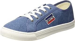 Levi's Men's Olympic Malibu Sneakers