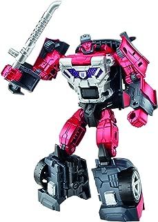 Transformers Boys Generations Combiner Wars Deluxe Class Brake-Neck Figure