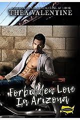 Forbidden Love in Arizona Kindle Edition