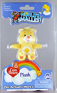 Worlds Smallest Care Bears (Styles May Vary), Multicolor