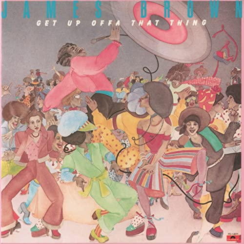 Medley: Get Up Offa That Thing/Release The Pressure (Album Version)