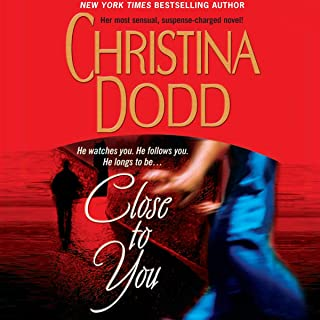 Close to You: Lost Texas Hearts, Book 3