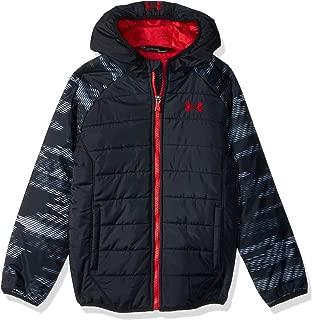 Boys' Print Tuckerman Puffer Jacket