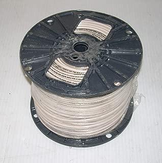 THHN - Stranded Copper 12 AWG 500 ft roll (Gray)