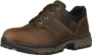 Men's Jigsaw Oxford Steel Toe Industrial Boot