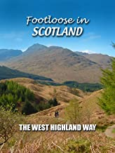 Footloose in Scotland - The West Highland Way