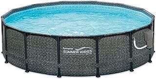 Summer Waves 14' x 48