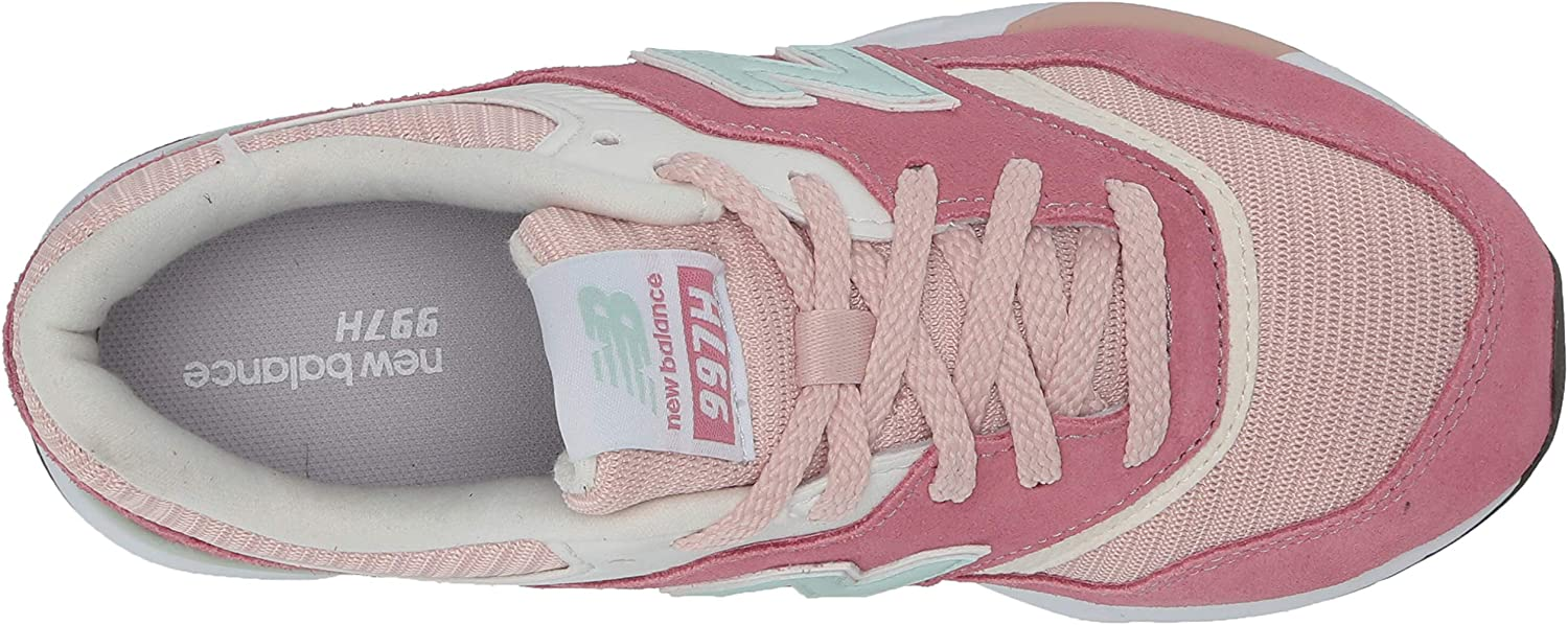 New Balance Kid's 997H V1 Lace-Up Sneaker