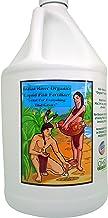 Indian River Organics OMRI Listed Organic, Hydrolyzed Liquid Fish Fertilizer, Now in 1 Gallon Concentrate