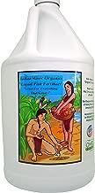 Indian River Organics OMRI Listed Organic, Hydrolyzed Liquid Fish Fertilizer, 1 Gallon