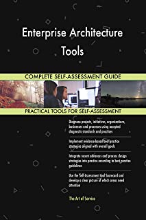 Enterprise Architecture Tools Toolkit: best-practice templates, step-by-step work plans and maturity diagnostics