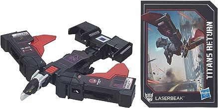 Best titans return laserbeak Reviews