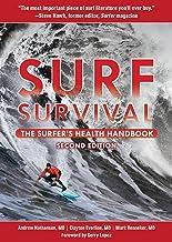 Surf Survival: کتابچه راهنمای سلامتی Surfer