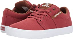 Supra Kids Stacks Vulc II (Little Kid/Big Kid)