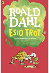 Esio Trot (English Edition) Format Kindle