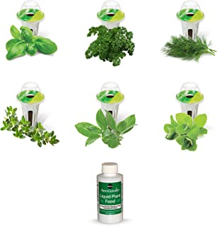 Best aerogarden miracle gro bounty seed starting system multi Reviews