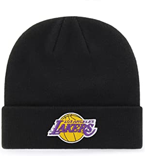 1f7725e9b6f Amazon.com  NBA Sports Fan Skullies   Beanies