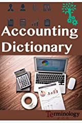 Dictionary of Accounting and Financial Terminology (English Edition) Format Kindle