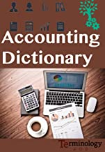 Dictionary of Accounting and Financial Terminology